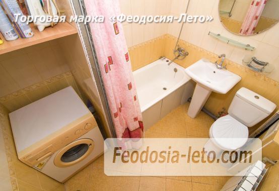 2 комнатная квартира в Феодосии, улица Советская, 14 - фотография № 10