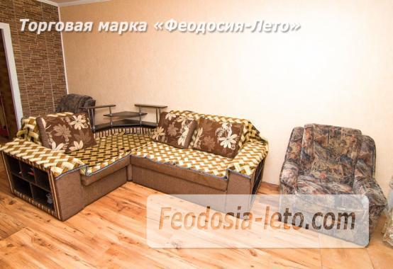 2 комнатная квартира в Феодосии, улица Советская, 14 - фотография № 2