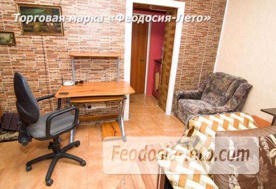 2 комнатная квартира в Феодосии, улица Советская, 14 - фотография № 5