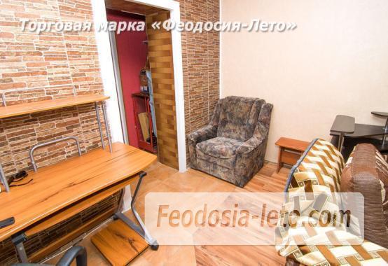 2 комнатная квартира в Феодосии, улица Советская, 14 - фотография № 6