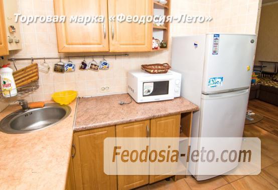 2 комнатная квартира в Феодосии, улица Советская, 14 - фотография № 7