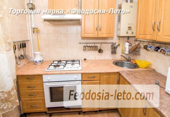 2 комнатная квартира в Феодосии, улица Советская, 14 - фотография № 8