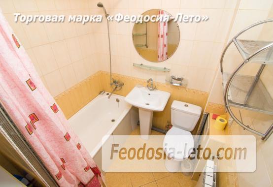 2 комнатная квартира в Феодосии, улица Советская, 14 - фотография № 9