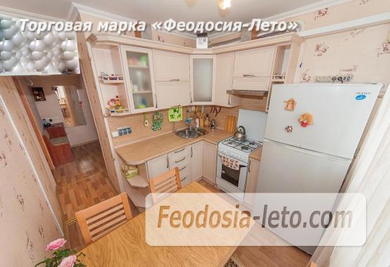 2 комнатная квартира в Феодосии, улица Советская, 16 - фотография № 1