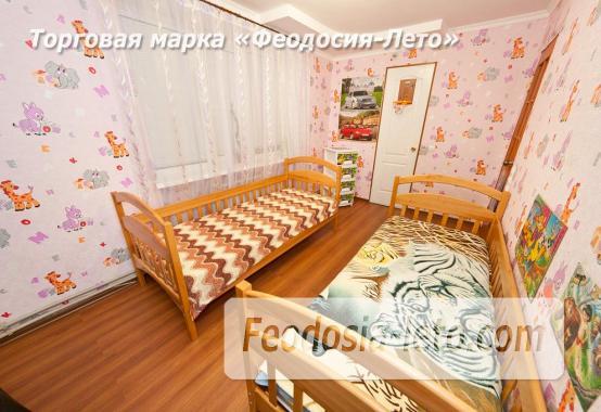 2 комнатная квартира в Феодосии, улица Советская, 16 - фотография № 4
