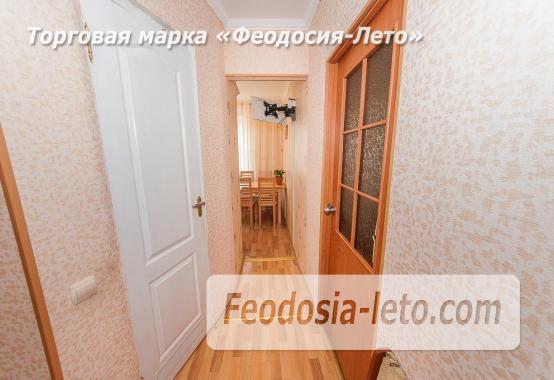 2 комнатная квартира в Феодосии, улица Советская, 16 - фотография № 12