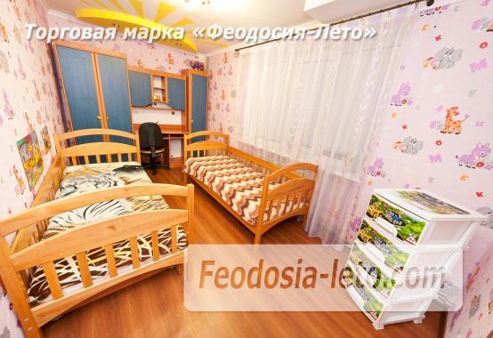 2 комнатная квартира в Феодосии, улица Советская, 16 - фотография № 2