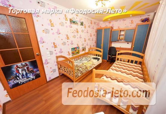 2 комнатная квартира в Феодосии, улица Советская, 16 - фотография № 3