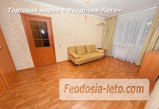 2 комнатная квартира в Феодосии, улица Советская, 16 - фотография № 5