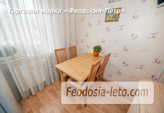 2 комнатная квартира в Феодосии, улица Советская, 16 - фотография № 8
