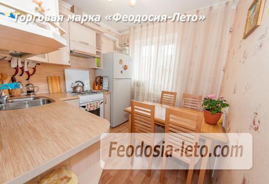 2 комнатная квартира в Феодосии, улица Советская, 16 - фотография № 9