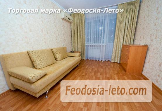 2 комнатная квартира в Феодосии, улица Советская, 16 - фотография № 10