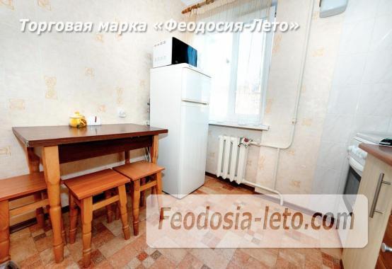 2 комнатная квартира в г. Феодосии, улица Советская, 18 - фотография № 5