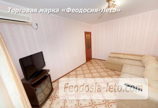 2 комнатная квартира в г. Феодосии, улица Советская, 18 - фотография № 3