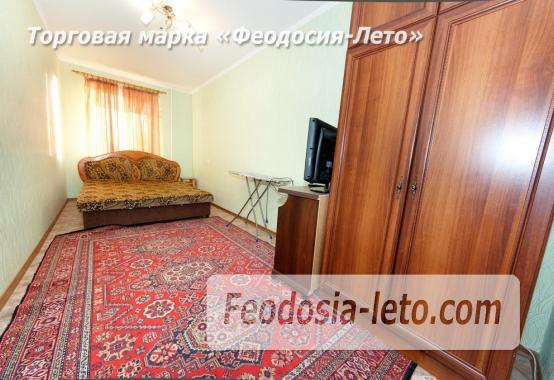 2 комнатная квартира в г. Феодосии, улица Советская, 18 - фотография № 11