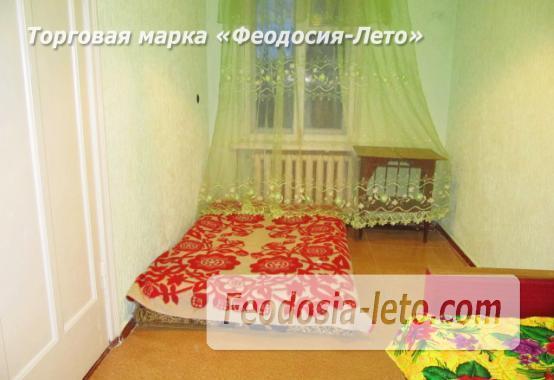 2 комнатная квартира в Феодосии на Земской - фотография № 1