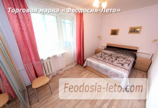 2 комнатная квартира в Феодосии, бульвар Старшинова, 10 - фотография № 2