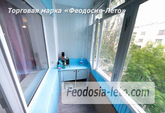 2 комнатная квартира в Феодосии, бульвар Старшинова, 10 - фотография № 17