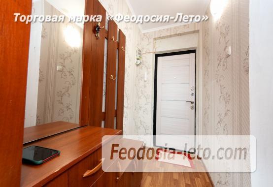 2 комнатная квартира в Феодосии на бульваре Старшинова, 10 - фотография № 6