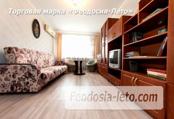 2 комнатная квартира в Феодосии, бульвар Старшинова, 10 - фотография № 12