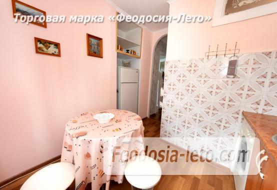 2 комнатная квартира в Феодосии, бульвар Старшинова, 10 - фотография № 13
