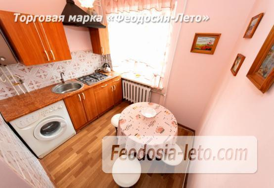 2 комнатная квартира в Феодосии, бульвар Старшинова, 10 - фотография № 14