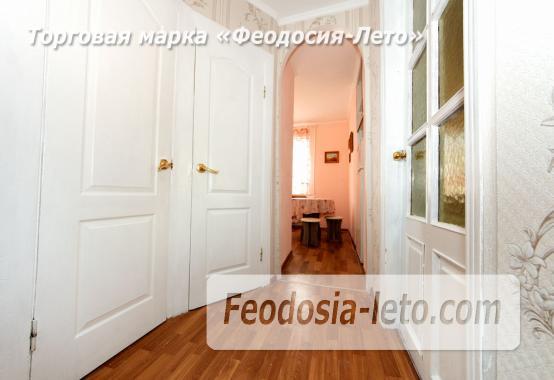 2 комнатная квартира в Феодосии, бульвар Старшинова, 10 - фотография № 4