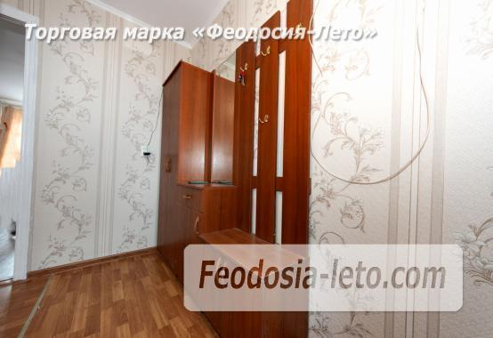 2 комнатная квартира в Феодосии, бульвар Старшинова, 10 - фотография № 5