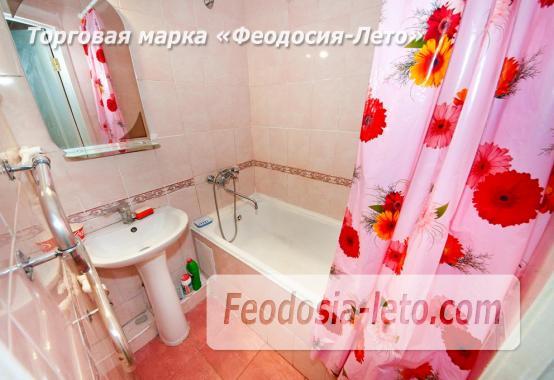 2 комнатная квартира в Феодосии, бульвар Старшинова, 10 - фотография № 6