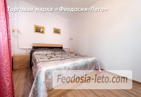 2 комнатная квартира в Феодосии, бульвар Старшинова, 10 - фотография № 8