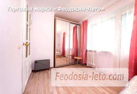 2 комнатная квартира в Феодосии, бульвар Старшинова, 10 - фотография № 9