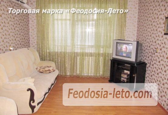 2 комнатная квартира в Феодосии, бульвар Старшинова, 25 - фотография № 1