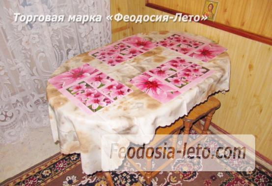 2 комнатная квартира в Феодосии, бульвар Старшинова, 25 - фотография № 9