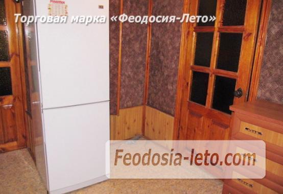 2 комнатная квартира в Феодосии, бульвар Старшинова, 25 - фотография № 10