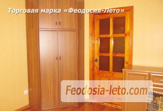 2 комнатная квартира в Феодосии, бульвар Старшинова, 25 - фотография № 4