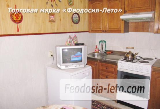 2 комнатная квартира в Феодосии, бульвар Старшинова, 25 - фотография № 6