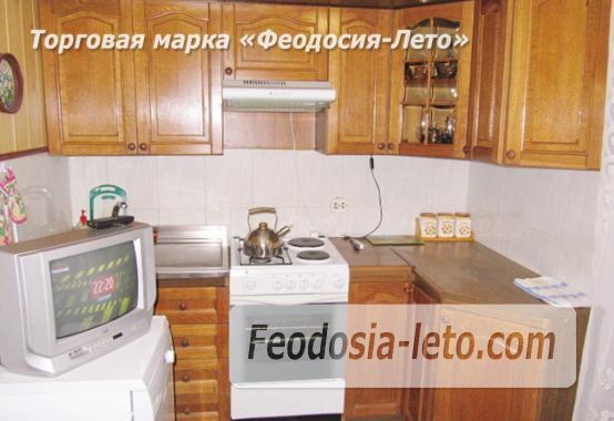 2 комнатная квартира в Феодосии, бульвар Старшинова, 25 - фотография № 7