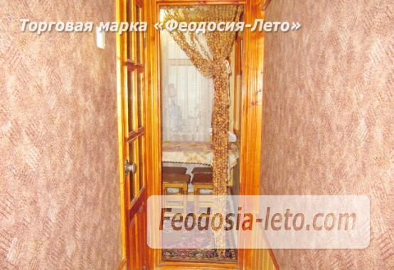 2 комнатная квартира в Феодосии, бульвар Старшинова, 25 - фотография № 8