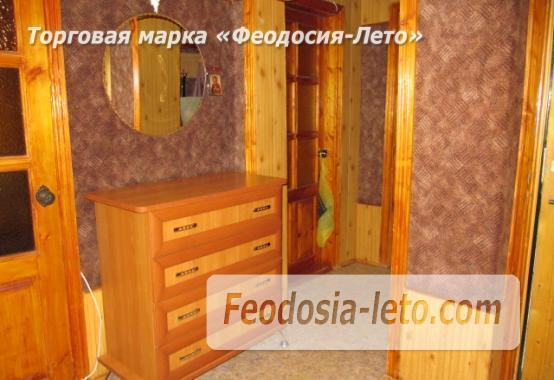 2 комнатная квартира в Феодосии, бульвар Старшинова, 25 - фотография № 11