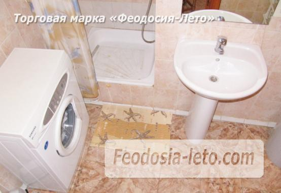 2 комнатная квартира в Феодосии, бульвар Старшинова, 25 - фотография № 12