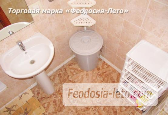 2 комнатная квартира в Феодосии, бульвар Старшинова, 25 - фотография № 13