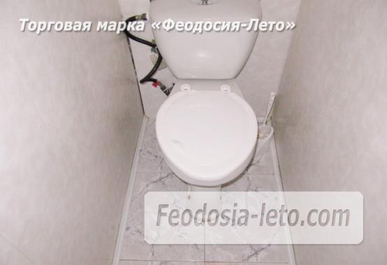 2 комнатная квартира в Феодосии, бульвар Старшинова, 25 - фотография № 14