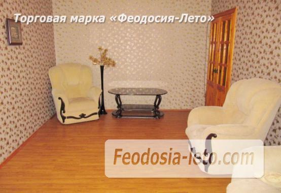 2 комнатная квартира в Феодосии, бульвар Старшинова, 25 - фотография № 15