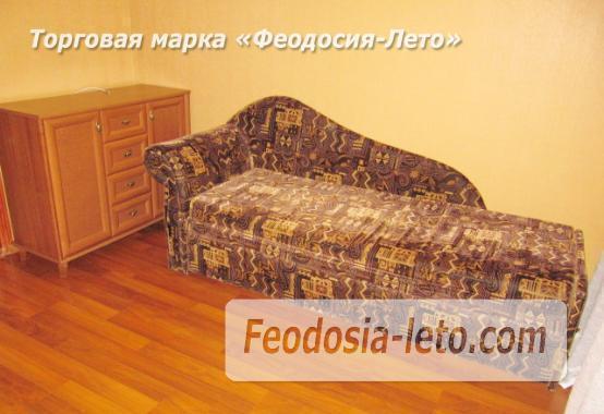 2 комнатная квартира в Феодосии, бульвар Старшинова, 25 - фотография № 3