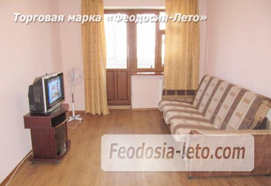 2 комнатная квартира в Феодосии, переулок Танкистов, 3 - фотография № 1
