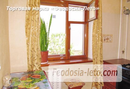 2 комнатная квартира в Феодосии, переулок Танкистов, 3 - фотография № 10