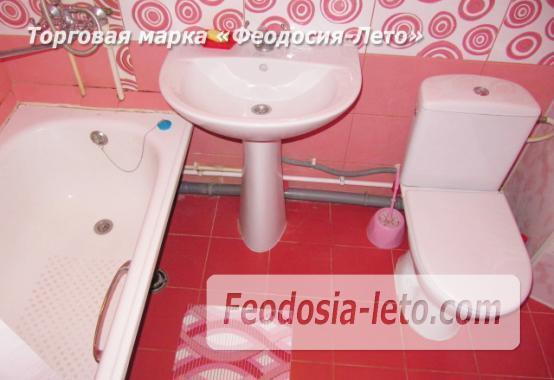 2 комнатная квартира в Феодосии, переулок Танкистов, 3 - фотография № 11
