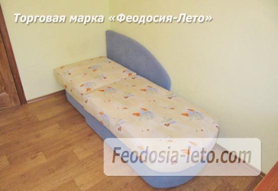 2 комнатная квартира в Феодосии, переулок Танкистов, 3 - фотография № 5