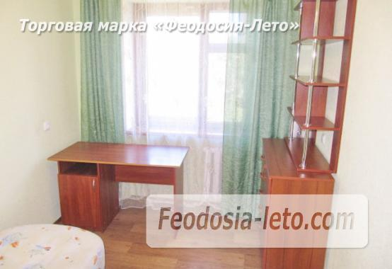 2 комнатная квартира в Феодосии, переулок Танкистов, 3 - фотография № 6