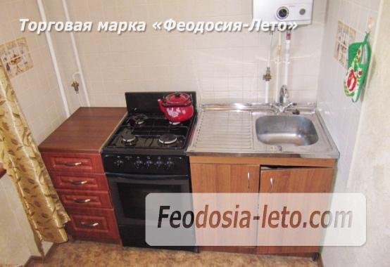 2 комнатная квартира в Феодосии, переулок Танкистов, 3 - фотография № 8